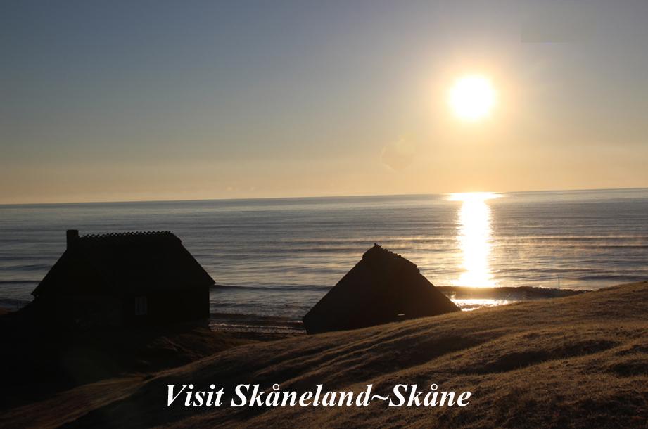 Visit Skåne